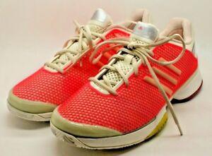 Adidas para mujer Stella McCartney Barricade tenis zapatos de