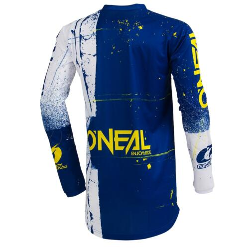ONEAL Elemento Shred Bambini Motocross Jersey MTB Mountain Bike Downhill KIDS BMX