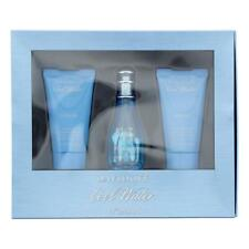 Davidoff Cool Water Woman Eau de Toilette 30ml, Body Lotion & Shower Gel Giftset