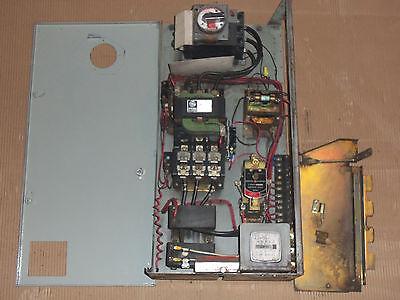 Ge 7700 size 3 starter 100 amp breaker mcc bucket ground fault relay ge 7700 size 3 starter 100 amp breaker mcc bucket ground fault relay no resets greentooth Choice Image