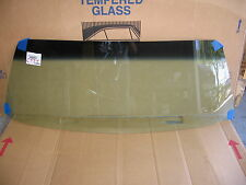 1970 1974 Plymouth Barracuda Dodge Challenger Fits Windshield Glass Dw758gbn Fits 1973 Barracuda