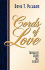 Cords of Love by David T Peckham (Paperback / softback, 2003)