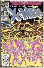 UNCANNY X-MEN #226 (2/88) NM- (9.2)