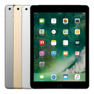 Apple-iPad-5th-Gen-32GB-Wi-Fi-9-7in-All-Colors