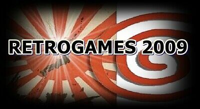 RETROGAMES 2009