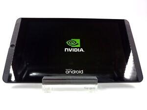 """Tablet Nvidia Shield K1 8"""" FULLHD 16GB 2GB RAM Negra Wi-Fi Gamers P1761W"""