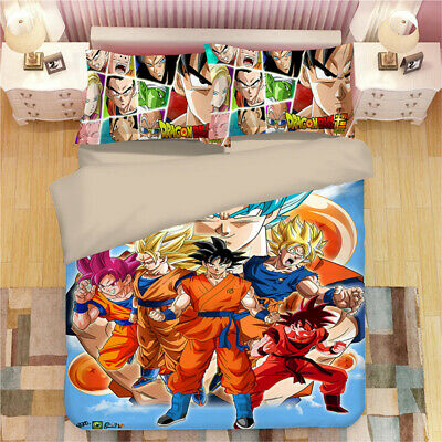 New pattern Naruto anime print Bedding set Quilt Cover Pillowcases single//doubl