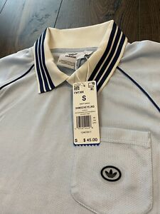 Details about Nwt Mens Adidas SS Mockeye Skateboard Jersey Size Small $45