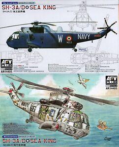 Image is loading AFV-Club-1-144-AR14405-SH-3A-D-