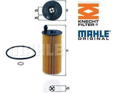 11428507683 Oil Filter BMW F20 F21 114d,116d,118d,120d 1 Series BOSCH