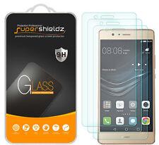 3X Supershieldz Huawei P9 Lite Tempered Glass Screen Protector Saver