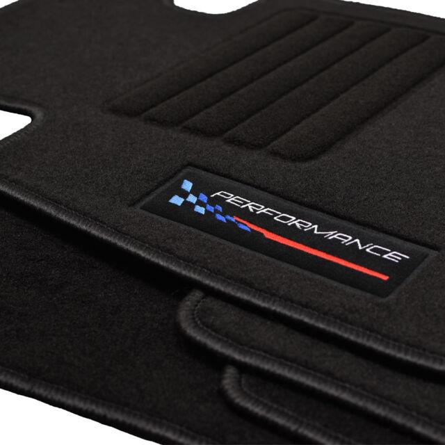 Ford KA RU8 2008-2016 Right Side Manual Door Mirror 7355455760S Grained Black