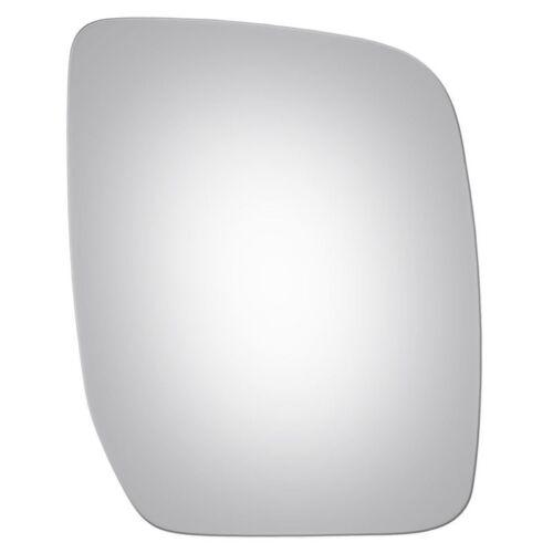 Mirror Glass For 10-15 Ford E-150,E-250,E-350 Passenger Side Replacement