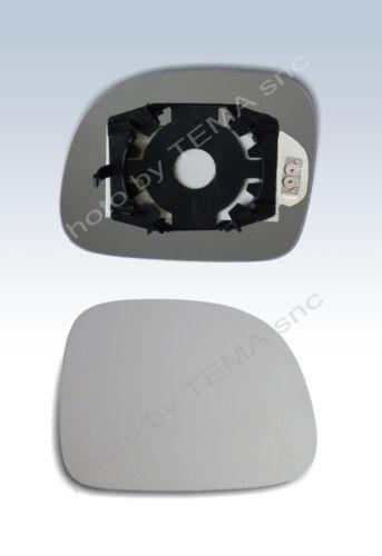 Specchio retrovisore adattabile a FIAT Panda da 2010 a 2016 destro termico