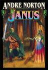 Janus by Andre Norton (Paperback, 2004)