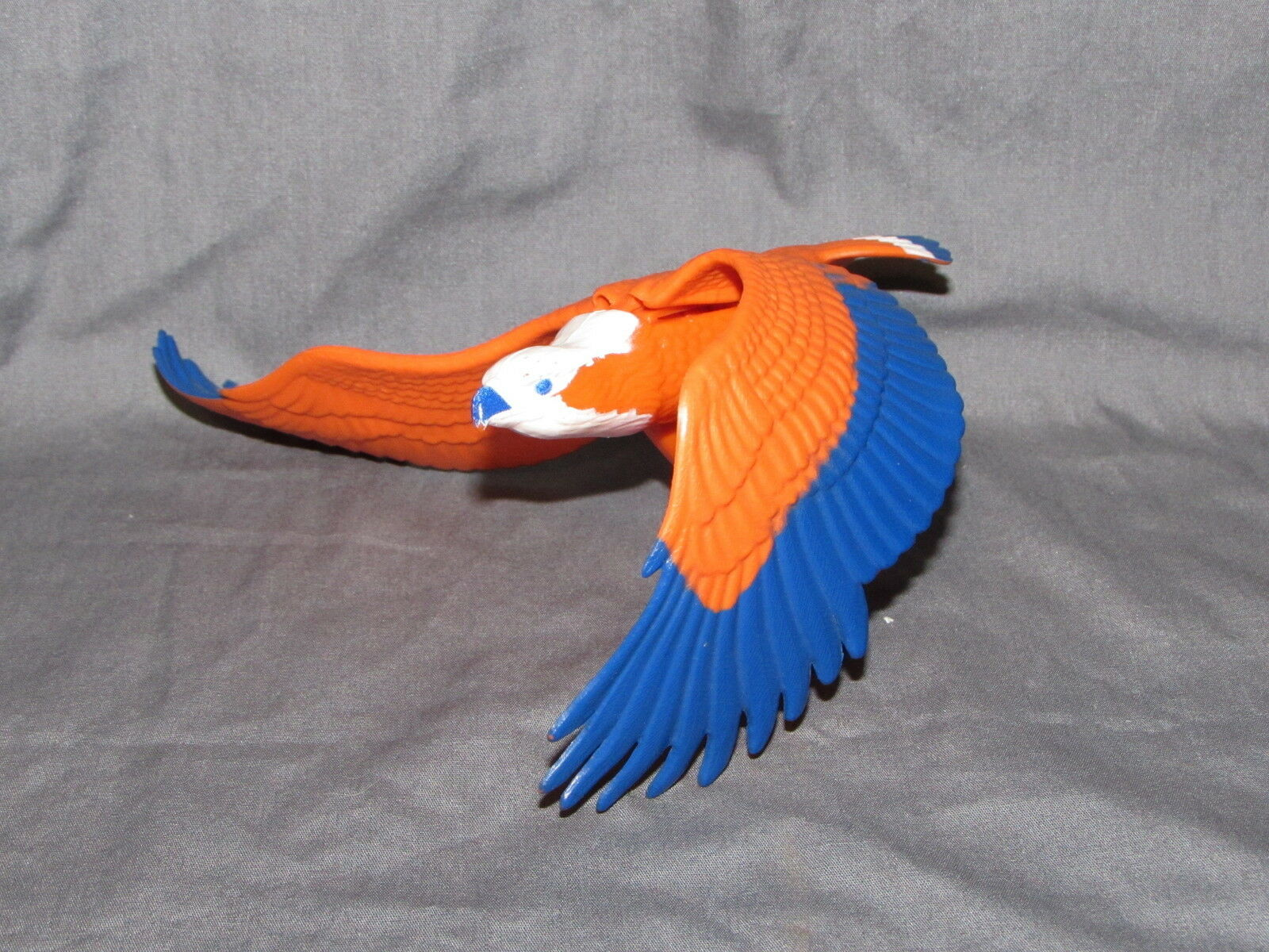 Zoar the Falcon Vintage Masters of the the the Universe Figure Excellent Condition 0e5789