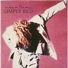 Simply Red a Flame CD Album Hits Collection 80s