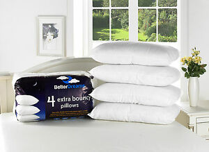 Extra-Bouncy-Luxury-Bounce-Back-Pillows-2-4-6-amp-8-Packs-Of-Better-Dreams-Pillows