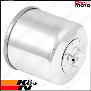 26992043-FILTRO-OLIO-K-amp-N-KAWASAKI-KVF-C-PRAIRIE-4X4-360-2003-gt-2006