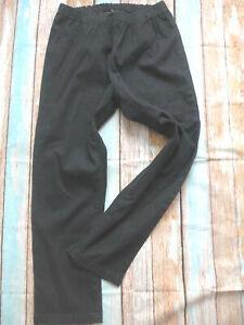 Sheego-Jeans-Trousers-Power-Stretch-Grey-Ladies-Size-44-plus-Size-657