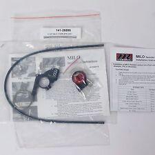 mr-ride Manitou R7 MILO Remote Lockout Assembly Kit Black