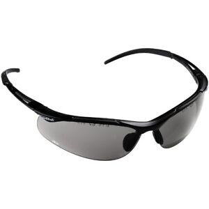 Getönte Arbeitsschutzbrille EN 166 Sicherheitsbrille Dunkle Schutzbrille