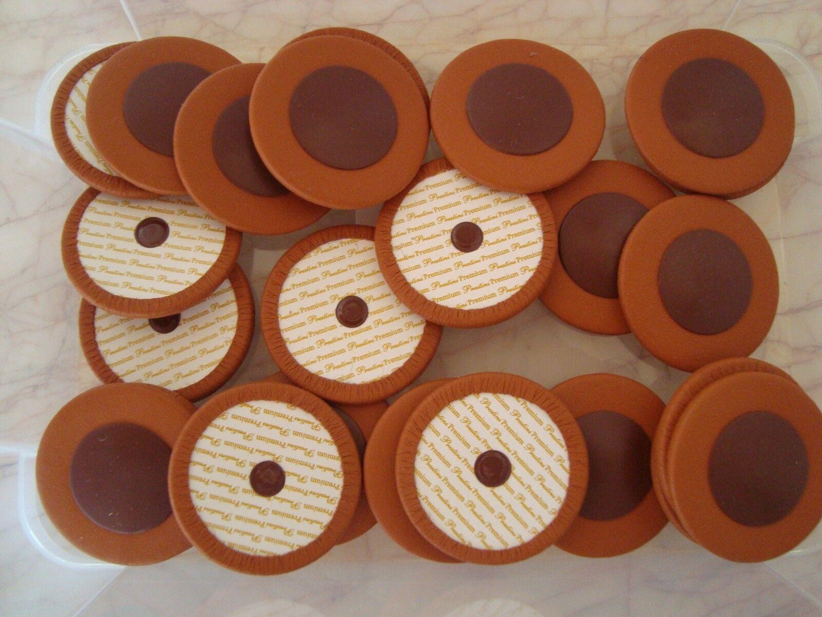 Prestini Sax almohadillas Talla 34.5 mm-Lote De 50 50 50  punto de venta de la marca