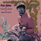 Second Poem To Karmela Or Gypsies von Peter Walker (2014)