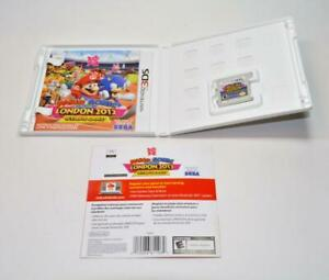 Mario-amp-Sonic-At-The-London-2012-Olympic-Games-game-Nintendo-3DS-w-box-booklet