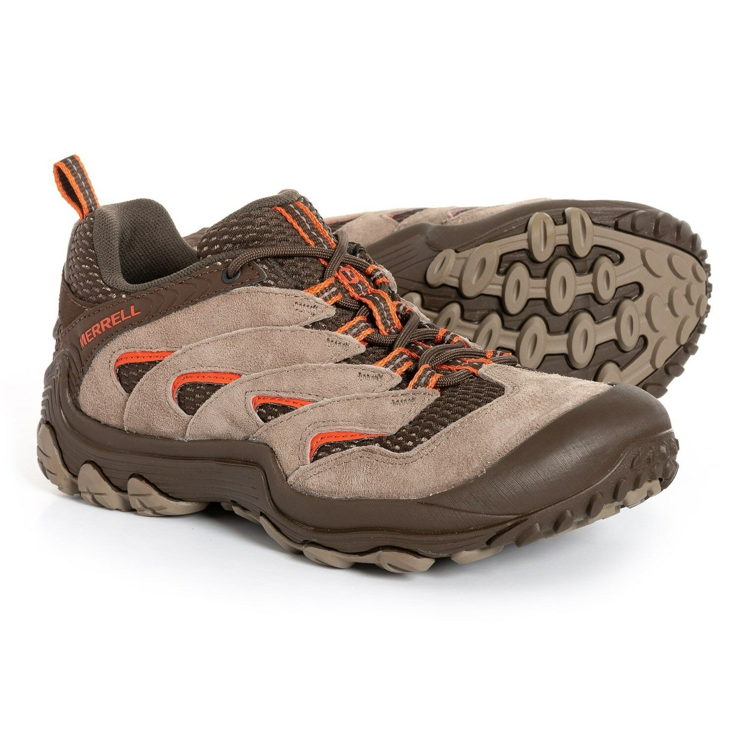 Merrell Chameleon 7 Limit Womens Hiking shoes (Size 6.5 - 11) Brindle J12780 Cham