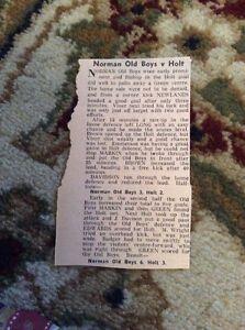 M8-8-Ephemera-1967-Football-Report-Norman-Old-Boys-6-Holt-3
