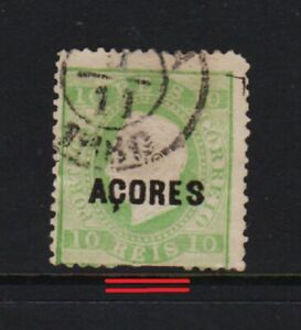 Azores-32-used-cat-125-00