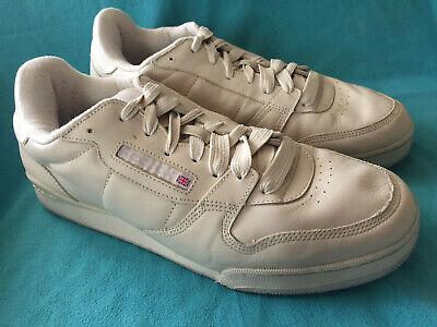 Men's REEBOK Classic Tan Walking Shoes