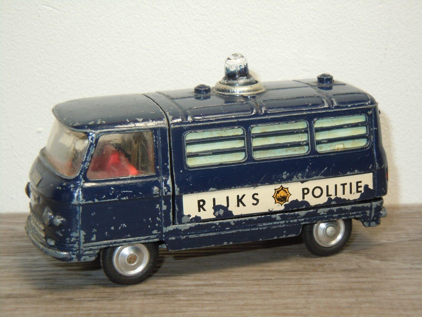 Commer RIJKSPOLITIE - Corgi Toys 464 England 32368