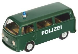 KOVAP  VW BUS  Ausführung  POLIZEI    Art. Nr. 0632