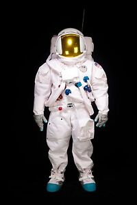 apollo replica space suit - photo #3