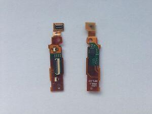 Original-Sony-Xperia-P-LT22i-Platine-Interconnect-Flex-Band-Kabel-Connector-LED