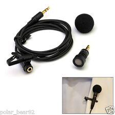 Edutige Uni-Directional Microphone ETM-008 for Digital Voice Recorders