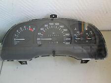 Tacho DZM Opel Astra F 1.7TDS 307Tkm Bj.91-98 90519083RQ