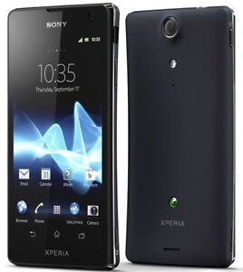 Sony Xperia TX Download Driver