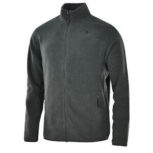 Jacket s 100 Z M t92uaqdyz Thenorthface Grey Full Mens Glacier vgzYxZOnq