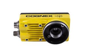 Cognex-In-Sight-5110-IS5110-00-Rev-E-Camera