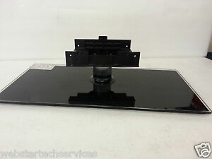 NEW-LE32B550A5W-SAMSUNG-Complete-Glass-TV-Stand-Top-Screws-LE32B550A5WXXU