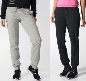 Fitness Girls Gym Ladies Joggers Adidas Essentials Pant Jog Womens HxTgfSB