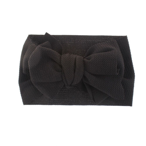 Baby Girls Novelty Toddler Bow Headband Hairband Headwear Hair Accesory