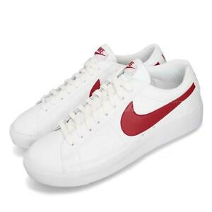 Nike-Blazer-Low-LX-University-Red-White-Men-Casual-Shoes-Sneakers-BQ7306-600
