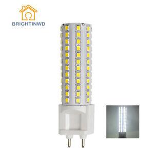 10W-SMD2835-G12-108leds-Corn-Light-Bulb-Cold-White-Replace-Halogen-Lamp-85-265V