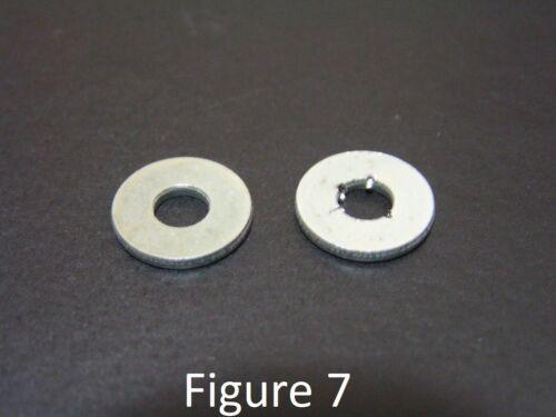 Ventilateur de chaudière Kit de roulements de remplacement adapté pour la plupart des marques chaudière domestiques