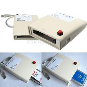 USB-2-0-to-68-pin-ATA-PCMCIA-Flash-Disk-Memory-Card-Reader-Adapter-Converter-NEW