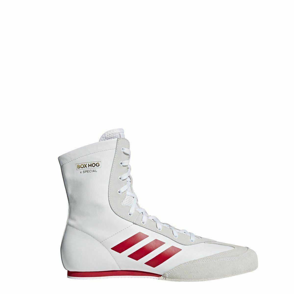 [AC7148] Mens Adidas Box Hog X Special - Boxing shoes Size 11.5